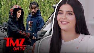 Kylie Jenner is Having a GIRL! | TMZ TV