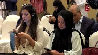الاعلان عن انشاء المجلس العالمي للاقليات المسلمة   مساء الامارات 16-04-2018