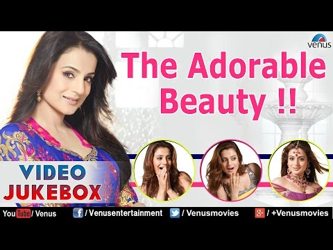 Xxx Mp4 The Adorable Beauty Amisha Patel Bollywood Romantic Songs Video Jukebox 3gp Sex
