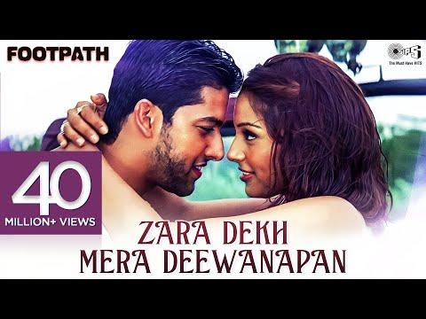 Xxx Mp4 Zara Dekh Mera Deewanapan Video Song Footpath Bipasha Basu Amp Aftab Shivdasani 3gp Sex