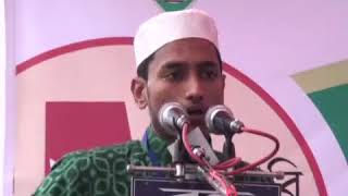 প্রতিষ্ঠাবার্ষিকী সম্মেলনে বক্তব্য রাখছেন কেন্দ্রীয় সভাপতি -মুহাম্মদ সোহাইল আহমদ  | Chhatra Majlis