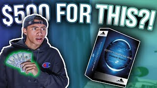 I Dropped $500 On Some Sounds... (Omnisphere Review/Impressions)   Sharpe
