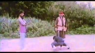 el aprendiz del mono borracho 1980 español.