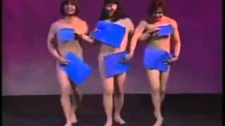 Video Lucu Bikin Ketawa Ngakak   Kontes Banci Jepang Telanjang
