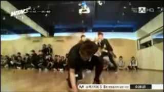 GOT7 Dance Battle [BamBam, Jackson, Yooyeom, Mark]