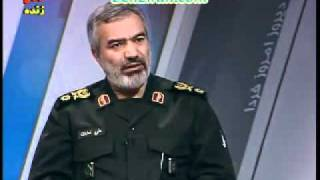 Commander of IRGC Navy : We have done in the past ,we are able to close the strait of Hormuz !