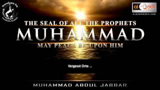 MUHAMMAD ﷺ - Vorbild - Muhammad Abdul Jabbar - DEUTSCH