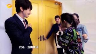 我是歌手第四季第9期 黄致列徐佳莹cut