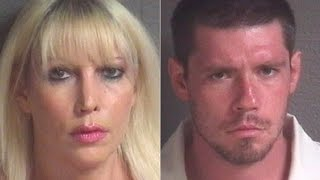 Mother And Adult Son Face Felony Incest Charges