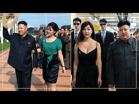 Strict Rules That Kim Jong Un's Wife Has To Follow