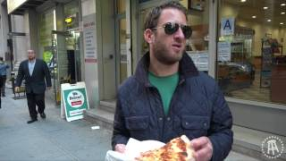 Barstool Pizza Review - Georgios Pizza