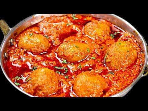 Xxx Mp4 जब देखोगे ये दम आलू तो कहोगे कि आज ही बनाके खालू Dum Aloo Recipe Kashmiri Shahi Aloo Dum 3gp Sex