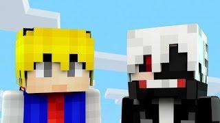 Minecraft - مشاريع عملاقة