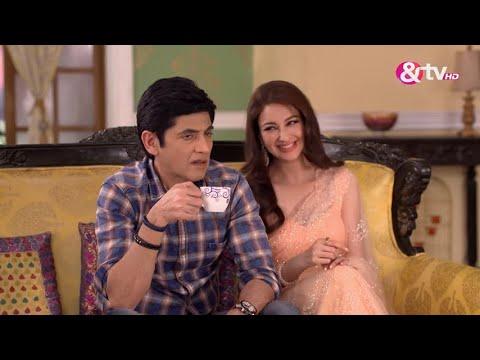 Xxx Mp4 Bhabi Ji Ghar Par Hain भाबीजी घर पर हैं Episode 562 April 24 2017 Best Scene 3gp Sex