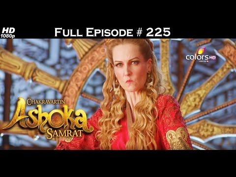 Chakravartin Ashoka Samrat - 12th April 2016 - चक्रवतीन अशोक सम्राट - Full Episode (HD)