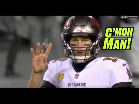 NFL C mon Man All Episodes of the 2020 2021 Season