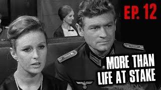 MORE THAN LIFE AT STAKE EP. 12 | HD | ENGLISH SUBTITLES