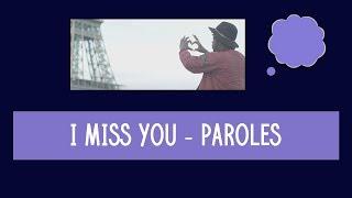 fababy - i miss you lyrics
