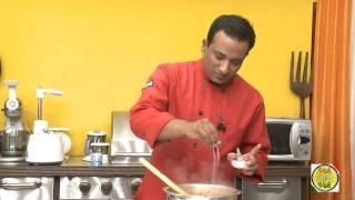 Seena With Raisins Curry - By Vahchef @ Vahrehvah.com