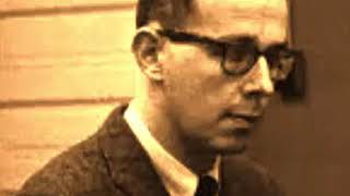 American composer Alan Stout Died at 85