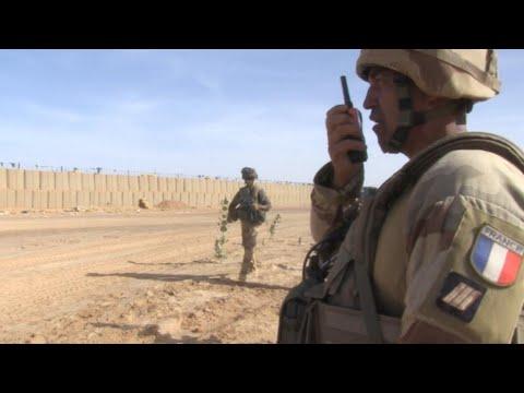 Xxx Mp4 Vidéo Dans Le Nord Du Mali Avec L Armée Française 3gp Sex