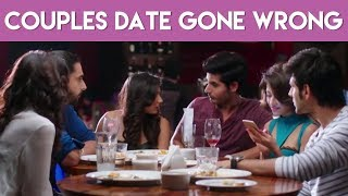 Couples Date Gone Wrong | Pyaar Ka Punchnama2 | Viacom18 Motion Pictures