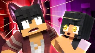 Turned Into a Werewolf | Minecraft Hide and Seek