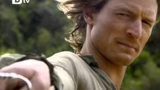 Robinson Crusoe сериал 1 епизод 12 (Бг Аудио-2008)