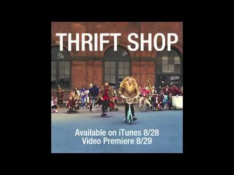 Xxx Mp4 Thrift Shop Macklemore Feat Wanz Official Full Lyrics Download 3gp Sex
