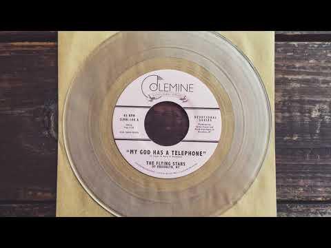 Xxx Mp4 The Flying Stars Of Brooklyn NY My God Has A Telephone Gospel Soul 45 3gp Sex