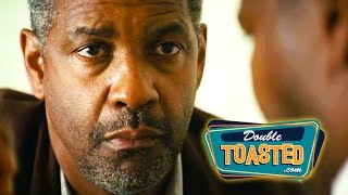 FENCES 2016 MOVIE REVIEW - Double Toasted Review