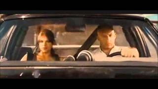 The Fast And The Furious Dubstep - Skrillex - Kyoto