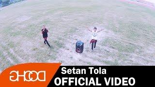 ECKO SHOW - Setan Tola (Feat. JUNKO) [Official Video]