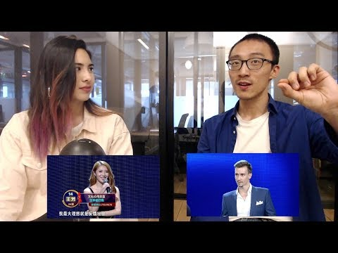 Xxx Mp4 British Model Goes On Chinese Dating Show In Depth Analysis Ft Lauren Engel Sidewalk Talk 3gp Sex