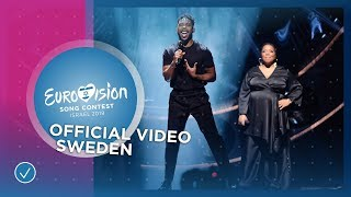 John Lundvik - Too Late For Love - Sweden 🇸🇪 - Official Video - Eurovision 2019