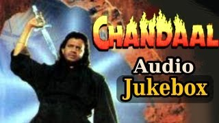Chandaal - All Songs (HD) - Mithun Chakraborty - Altaf Raja - Vinod Rathod
