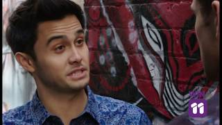 The End of Daaron? | Neighbours [2018]