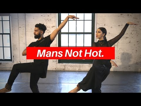 Xxx Mp4 Mans Not Hot INDIAN STYLE Indian Classical Dance Bharatnatyam Fusion Choreography 3gp Sex