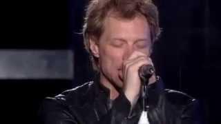 Bon Jovi - Always - Live At MetLife Stadium 2013