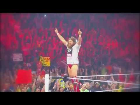 Xxx Mp4 WrestleMania XXX ► Daniel Bryan Vs Triple H OFFICIAL PROMO HD 3gp Sex