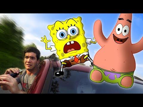 Xxx Mp4 Spongebob In Real Life Episode 4 THE MOVIE Part 1 3 3gp Sex