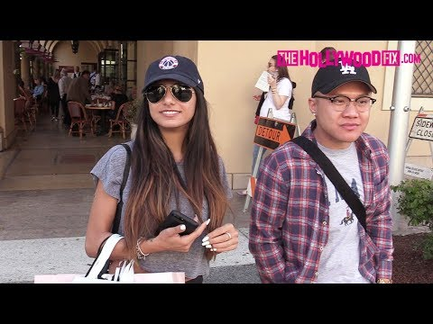 Xxx Mp4 Mia Khalifa Is Asked About Lil Yachty Dating Rumors Her Opinion On Salad Tossing 10 20 17 3gp Sex