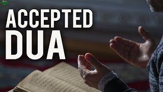 Secret Time To Get Dua Accepted