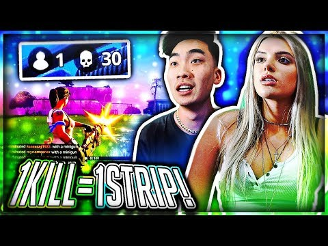 Xxx Mp4 1 KILL REMOVE 1 CLOTHING W Alissa Violet Fortnite Battle Royale Gameplay 4 3gp Sex