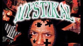 Mystikal - The Man Right Chea