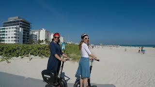 Miami Beach Segway Tour