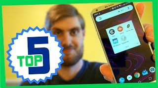 Top 5 Android apps of the week 6/9/17
