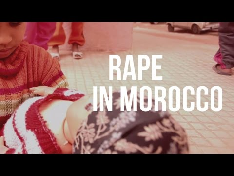 475 Break the silence - Voices of the victims of rape in Morocco