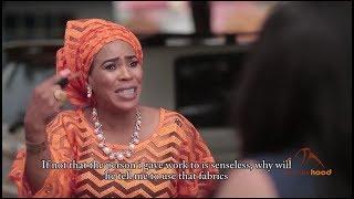 Ipalemo Odun - Latest Yoruba Movie 2017 Premium Starring Kunle Afod   Lateef Adedimeji