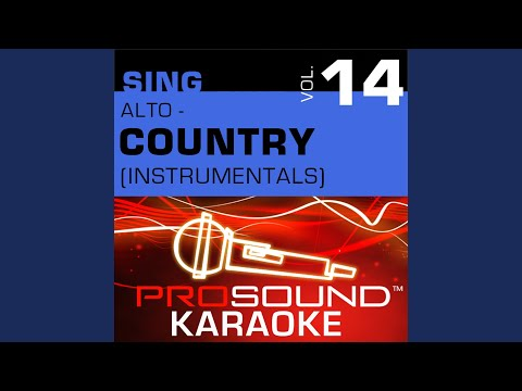 Xxx Mp4 XXX S And OOO S Karaoke Instrumental Track In The Style Of Trisha Yearwood 3gp Sex